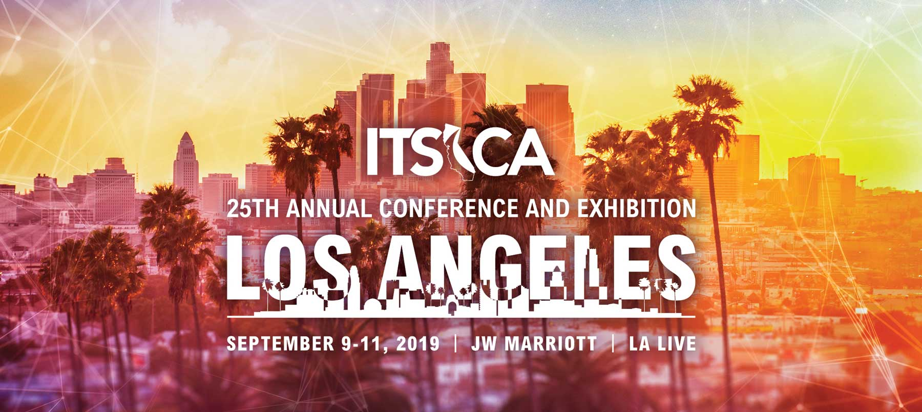 Annual Meeting & Workshops | ITS California